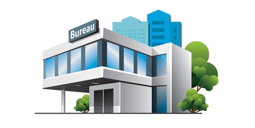 Bel immeuble récent de bureaux et habitations Paris 03